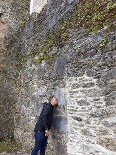 Pucker Up Blarney